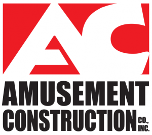 Amusement Construction Logo