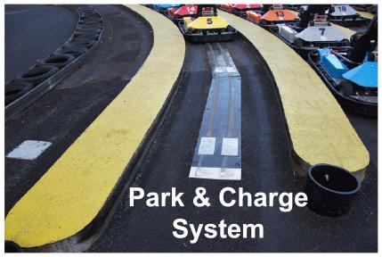 Go Kart Park & Charge